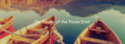 The Power of the PowerShell - How To Find All Services that Uses Administrator Account to Start