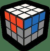 Rubiks Cube Step 2 - Rubiks Cube - Step 2