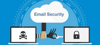 Email Security - Authentic Emails with SPF, DKIM, and DMARC