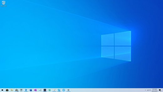 Windows 10 1903 - Why Windows 10 Doesn't Auto Restart after the update?