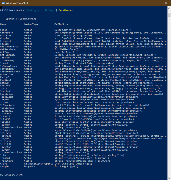 image - Saving, Updating Text Files with PowerShell