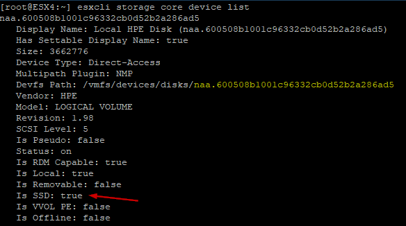 image - How To Monitor SSD Health Status on VMware ESXi Host