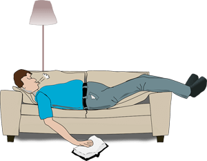 Snorking - 4 gode råd som kan gi deg nattesøvnen tilbake