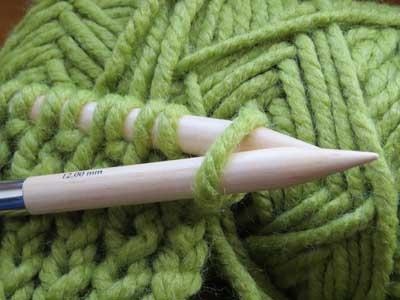 Strikking - 6 gode tips og triks til deg som liker å strikke