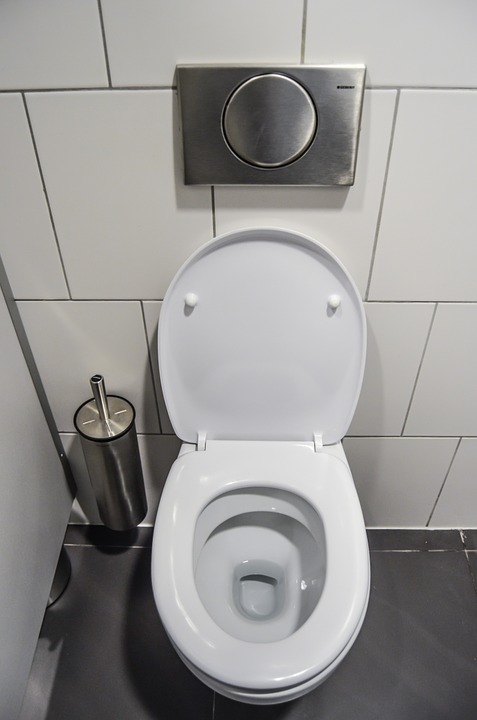Vaske toalettet - Hvordan få jobben overstått på kun 3 minutter