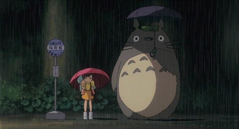 Hayao Miyazaki - Vecinul meu Totoro