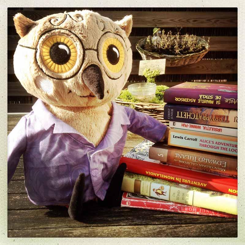 10 cărți pentru copii creativi