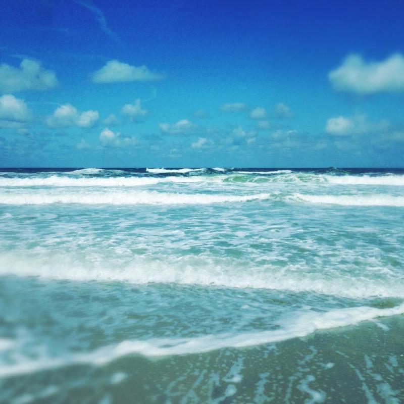 Zen de Marea Nordului