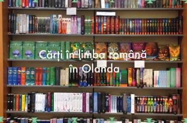 Ebooks în limba română în Olanda