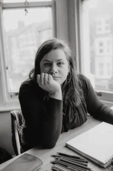 Joanna Bucur