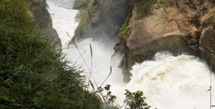 MURCHISON FALLS PARK WILDLIFE SAFARI IN UGANDA
