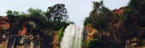 sipi falls tour from kampala city