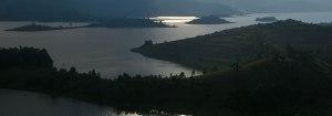 Lake Bunyonyi Trekking