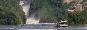 Murchison Falls Park Boat Cruise