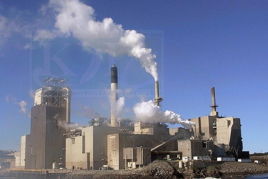 Investasi Energi Bersih Cetak Rekor Baru