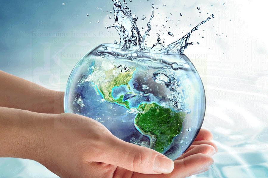 Pemerintah Harus Tetapkan Ketahanan Air