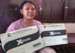 Warga Asemrowo Terpapar Debu Apartemen Gunawangsa Tidar