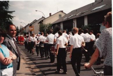 Alte Zeiten -1200 Jahre Harheim Feier - Bild 19
