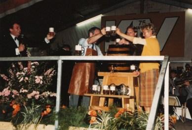 Alte Zeiten -1200 Jahre Harheim Feier - Bild 3