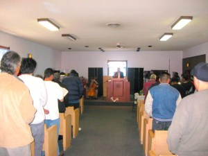 East Denver Bible Baptist Church - Denver, CO