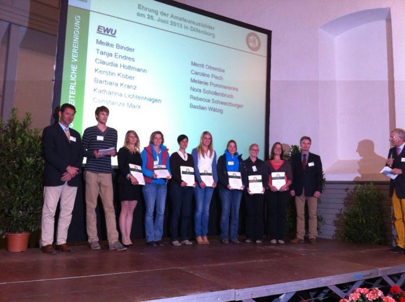 Bildungskonferenz Dillenburg