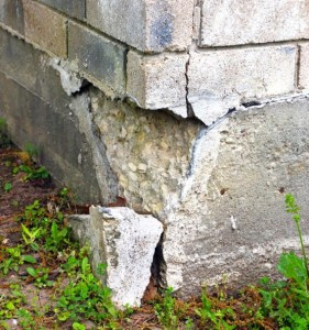 foundation repair dayton oh