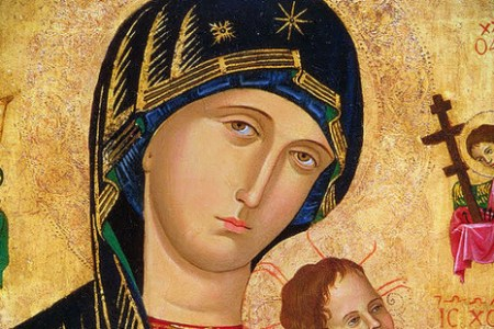 Maryja wciąż pomaga. Cudowna moc Nowenny do Matki Bożej Nieustającej Pomocy