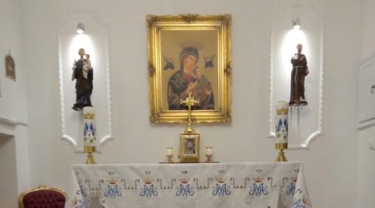 Wizyta misyjna w Ostrowcu Świętokrzyskim 26 czerwca 2021
