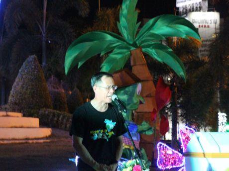 KKnews เริ่มแล้ว เทศกาลโคมไฟไดโน่ ขอนแก่น