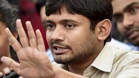 Former JNU President Kanhaiya Kumar will fight Lok Sabha polls from Begusarai on CPM ticket