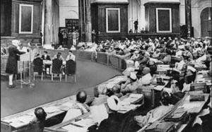 संविधान सभा