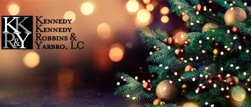 Our attorneys and staff wish you a Merry Christmas 2020
