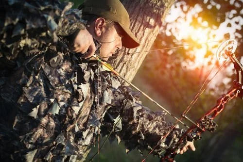 safety tips for bow hunting