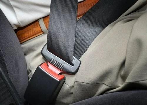 Missouri Seat Belt Safety