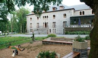 Guesthouse Radhadesh