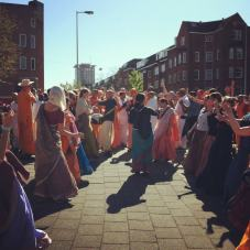 queensday08