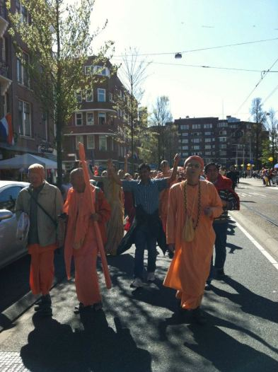 queensday09