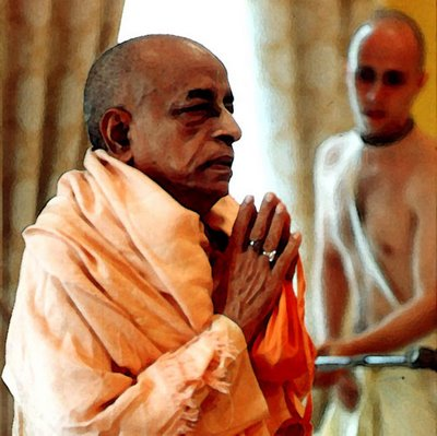 Srila_Prabhupada_praying