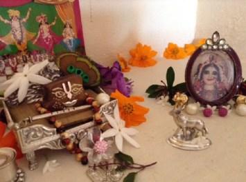 18 November - Mayapur