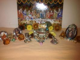 2 February - Mayapur (1)