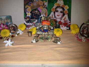 22 November - Mayapur II (2)
