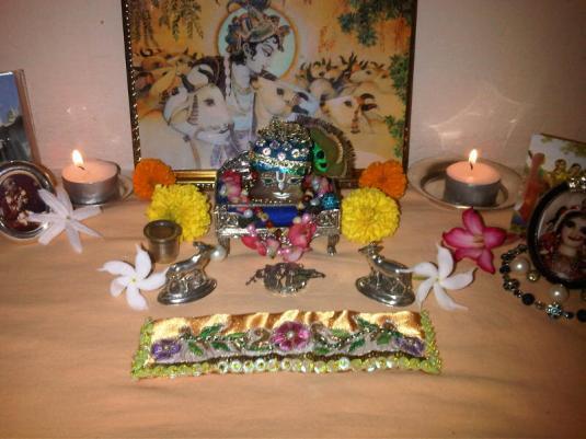 25 November - Mayapur (1)