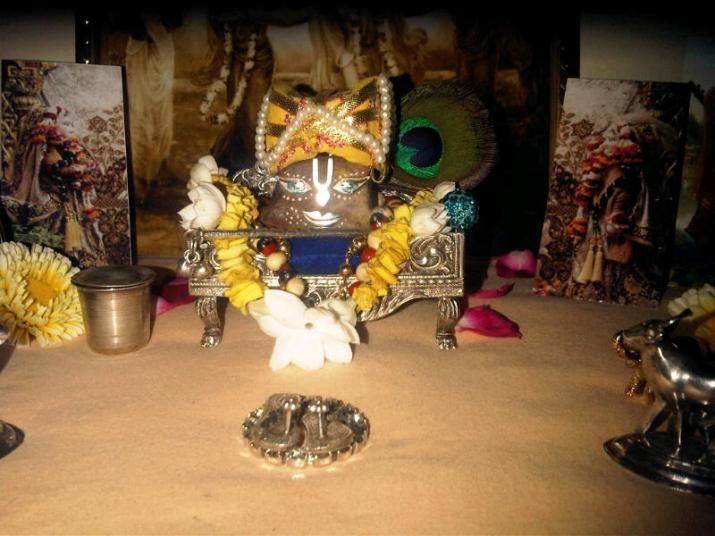 4 February - Mayapur (3)