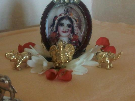 5 December - Mayapur (2)