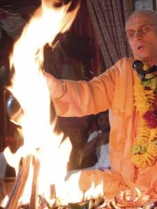 initiation ceremony by KKS