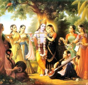krsna-and-the-gopis