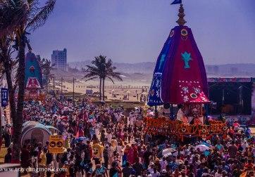 procession dbn 2013