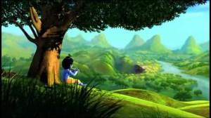 little-krishna-under-tree-flute