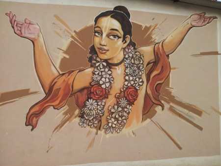 Caitanya_painting_mayapur