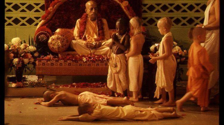 Srila prabhupada 2